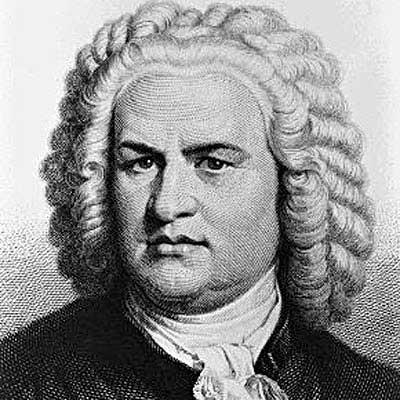 Bach Sonata No.1
