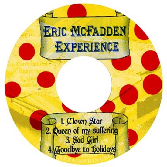 Eric McFadden Experience—Demo