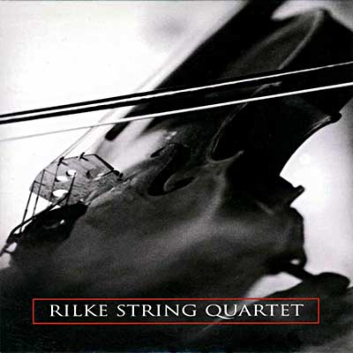 Rilke String Quartet