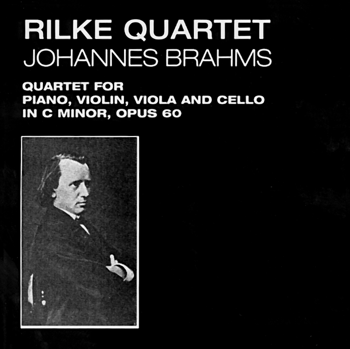 RSQ Brahms Quartet Music
