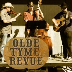 Olde Tyme Revue