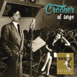Crooner at Large