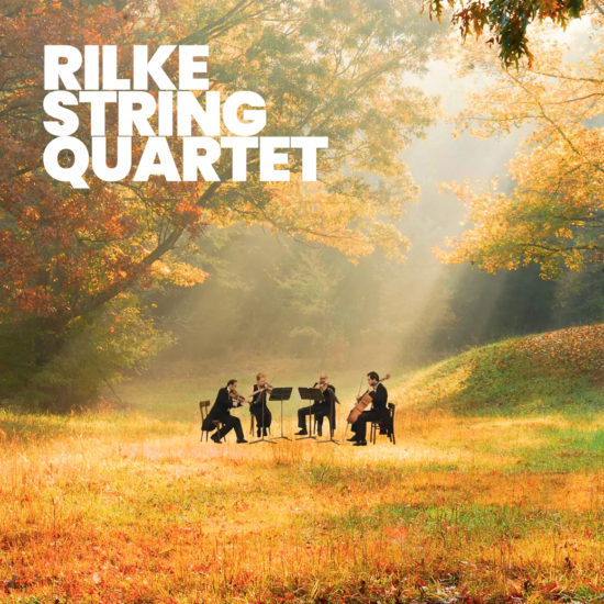 Rilke-String-Quartet